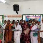 Grace Home for Widows March 2020