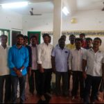 India Association Pastor's Meeting