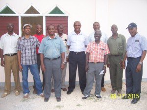 Pastor's of the Associaiton